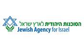 Jewish-Agencey-logo