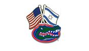 gators for israel